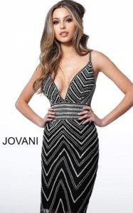 Koktejlové šaty Jovani 2268