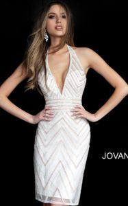Koktejlové šaty Jovani 2270