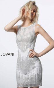 Koktejlové šaty Jovani 2275