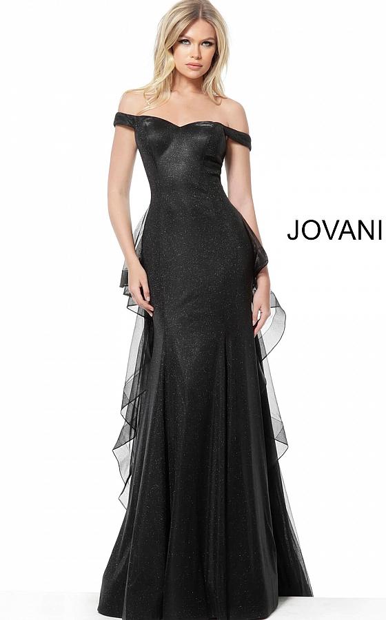 Večerní šaty Jovani 2308