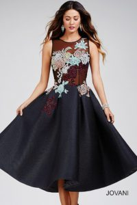 Koktejlové šaty Jovani 23695