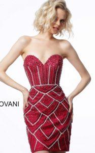 Koktejlové šaty Jovani 2394