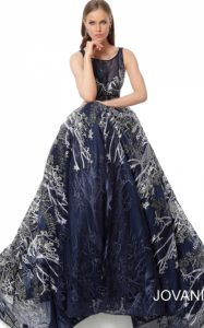 Večerní šaty Jovani 2399