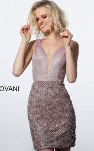 Koktejlové šaty Jovani 2403