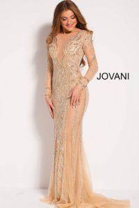 Luxusní šaty Jovani 24160