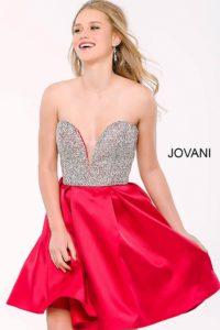 Maturitní šaty Jovani 24400