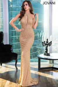Luxusní šaty Jovani 24691