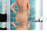 Luxusní šaty Jovani 24691 foto 1