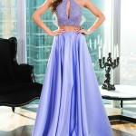 Luxusní šaty Jovani 24692 foto 2