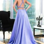 Luxusní šaty Jovani 24692 foto 1