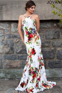Večerní šaty Jovani 24989
