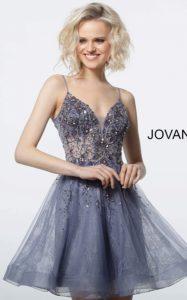 Koktejlové šaty Jovani 2527
