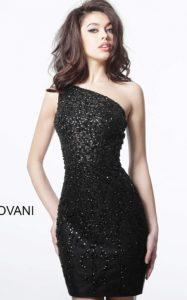 Koktejlové šaty Jovani 2529