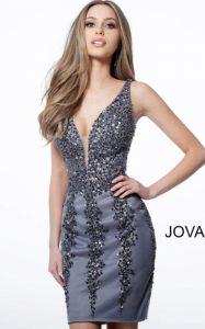 Koktejlové šaty Jovani 2530
