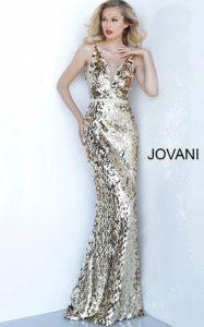 Večerní šaty Jovani 2543