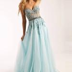 Luxusní šaty Jovani 25655 foto 1