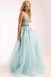 Luxusní šaty Jovani 25655