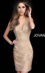 Koktejlové šaty Jovani 2570