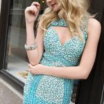 Luxusní šaty Jovani 26008 foto 1