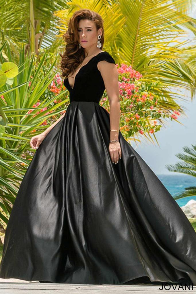Luxusní šaty Jovani 260321