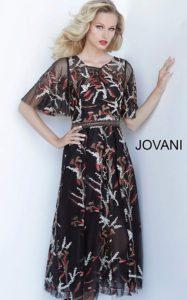 Koktejlové šaty Jovani 2618