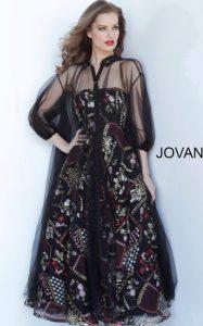 Koktejlové šaty Jovani 2622