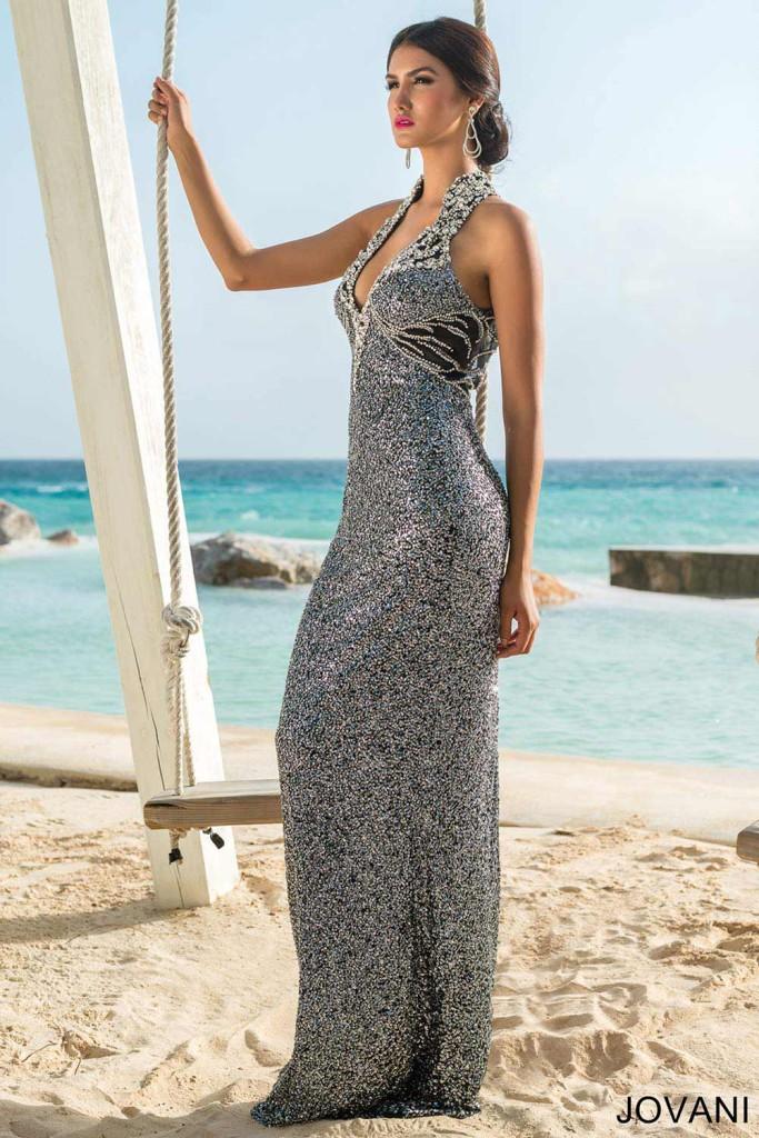 Luxusní šaty Jovani 266689
