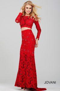 Plesové šaty Jovani 26730