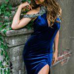 Luxusní šaty Jovani 27457 foto 4