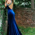 Luxusní šaty Jovani 27457 foto 2