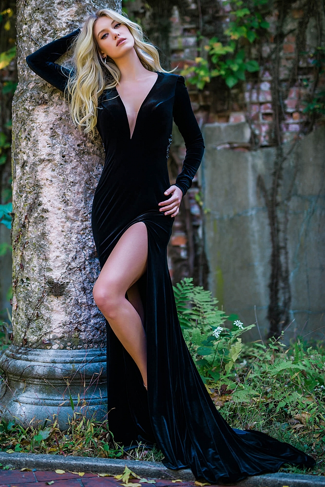 Luxusní šaty Jovani 27458