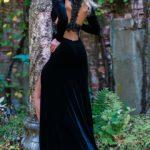 Luxusní šaty Jovani 27458 foto 2