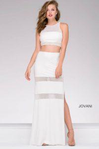 Plesové šaty Jovani 27690