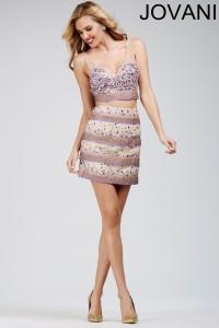Maturitní šaty Jovani 27726