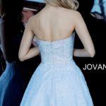 Koktejlové šaty Jovani 2830 foto 1