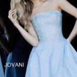 Koktejlové šaty Jovani 2830 foto 2