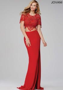 Plesové  šaty  skladem Jovani 28428