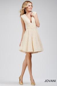 Koktejlové šaty Jovani 28628