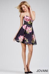 Maturitní šaty Jovani 28880