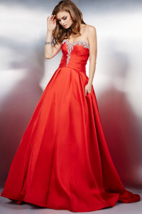 Večerní šaty Jovani 28903