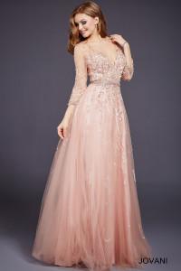 Večerní šaty Jovani 29084