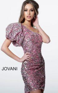 Koktejlové šaty Jovani 2921