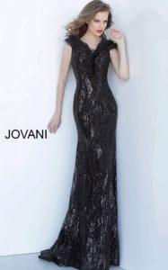Večerní šaty Jovani 2925