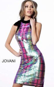 Koktejlové šaty Jovani 2930