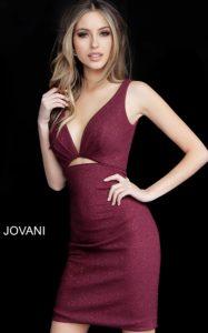 Koktejlové šaty Jovani 2966