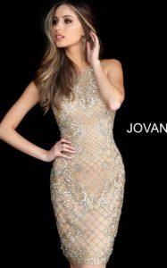 Koktejlové šaty Jovani 2975