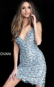 Koktejlové šaty Jovani 3010