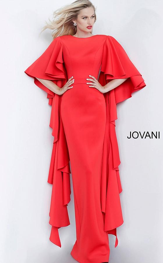 Večerní šaty Jovani 3018