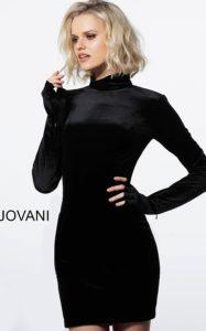 Koktejlové šaty Jovani 3043