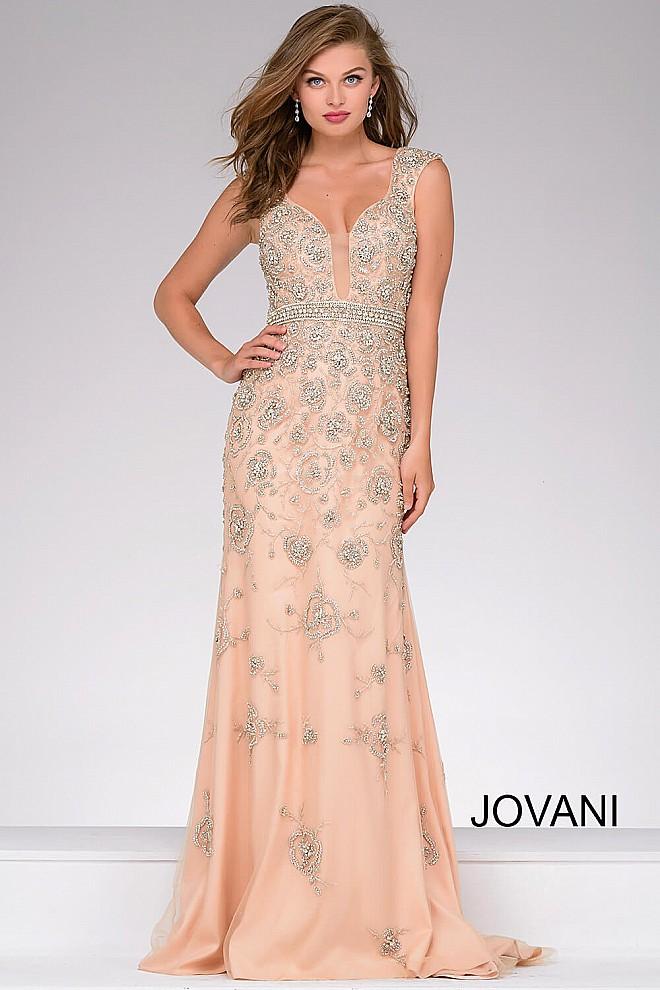 Luxusní šaty Jovani 31201